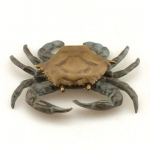 Crab Door Knocker