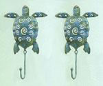 Sea Turtle Single Hooks Each! (ONE)